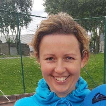 Annelyn Van Den Heede